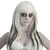 Костюм привидения (призрака) на Хэллоуин для девушки (7 фото)