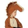 Новогодний / карнавальный костюм лошадки (10 фото)